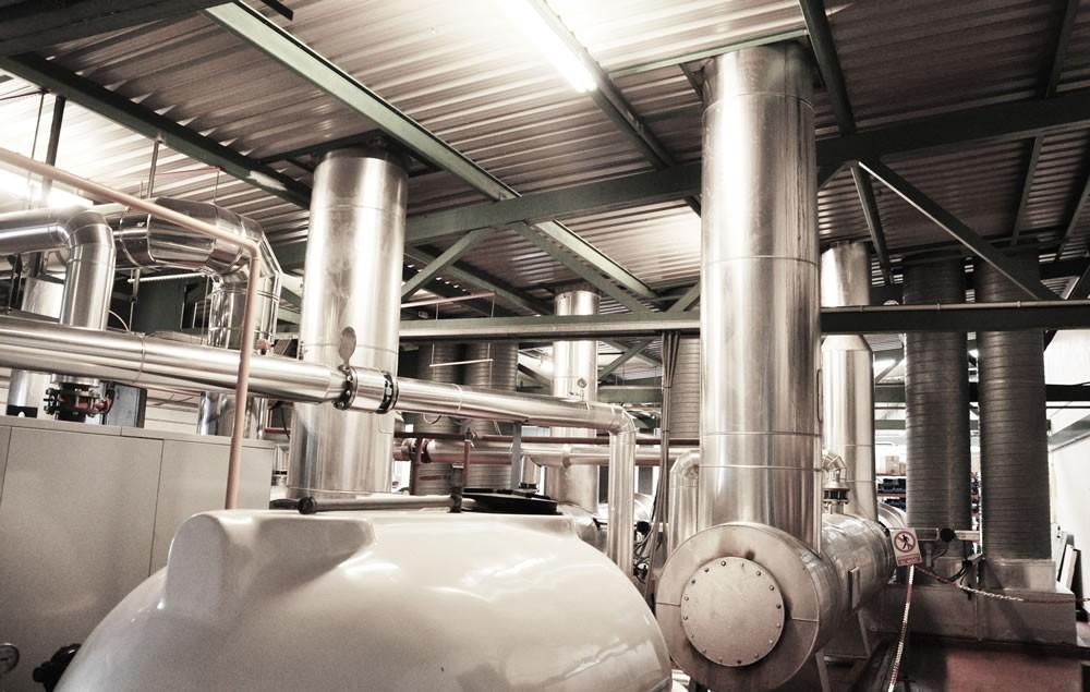 Nave Industrial Cítricos Valencianos (Cañamás)