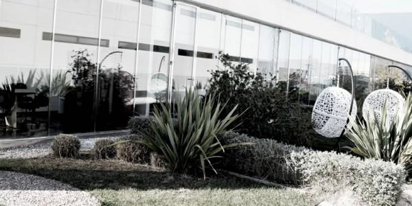 Arquitectura de oficinas clave para el bienestar de los trabajadores.