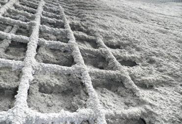 Refuerzo estructural de depósitos (AGRICONSA)