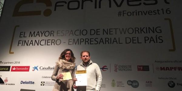 Navlandis, el proyecto más innovador de Forinvest