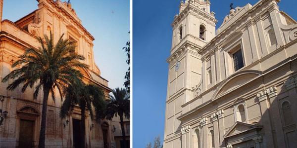Proyecto de restauración Iglesia San Andrés Apóstol